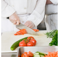 Curso de Manipulación de Alimentos e Higiene Alimentaria