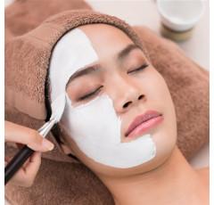 Curso de Técnicas de Higiene Facial y Corporal