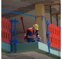 Curso de Prevención de Riesgos Laborales. Sector Construcción y Afines: Riesgos Especificos del Trabajo de Montaje de Andamios