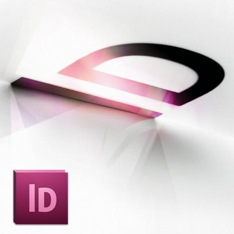 Diseño y Maquetación con Adobe Indesign CS5.