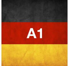 Alemán a1.