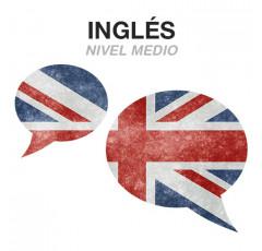 Curso de Inglés Medio