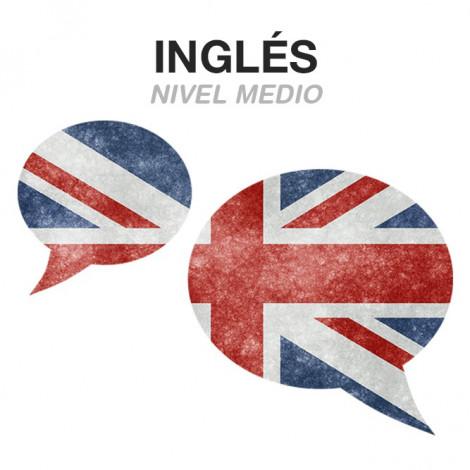 Ingles medio.