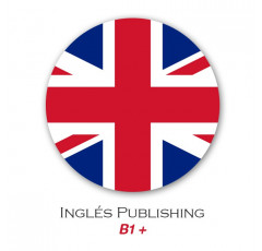 Curso de Inglés Publishing Intermedio B1 +