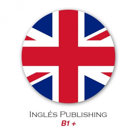 Inglés Publishing Intermedio B1 +