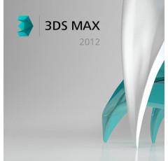 Curso de 3d Studio max 2012