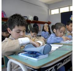 Educación infantil en los centros de atención socioeducativa.