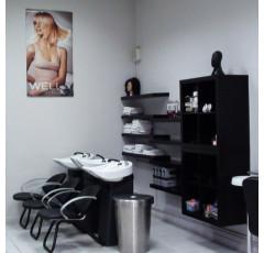 Higiene y asepsia en peluquería