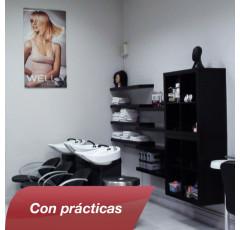 Curso de Higiene y asepsia en peluquería con prácticas