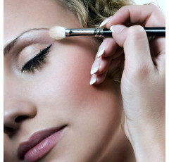 Curso de Maquillaje Como Profesión