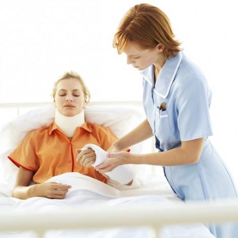 Curso de Actualización de Auxiliar de Enfermería con prácticas