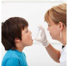Curso de Actualización de Cuidados de Enfermería en la Infancia y la Adolescencia con prácticas.