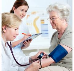 Curso de Actualización en Cuidados de Enfermería a Personas Dependientes con prácticas