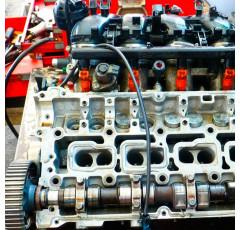 Curso de Electricidad y Electrónica del Automóvil (Sistemas Mecánicos y Electrónicos del Automóvil)