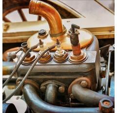 Curso de Electricidad y Electrónica del Automóvil. Sistemas de Encendido. Inyección