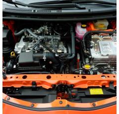 Curso de Electricidad, Electromagnetismo y Electrónica del Automóvil