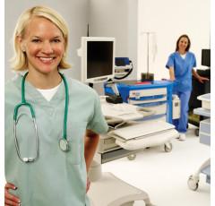 Curso de Actualización en Gestión y Planificación Sanitaria para Enfermería con prácticas