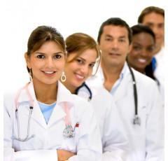 Curso de Actualización en Investigación para Enfermería con prácticas