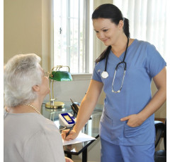 Curso de Conocimientos Específicos del Auxiliar de Enfermería - Conocer Mejor al Anciano