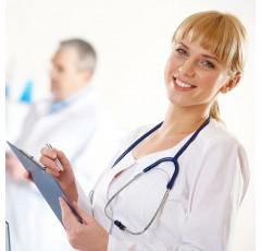 Curso de Cuidados y Técnicas Hospitalarias del Auxiliar de Enfermería
