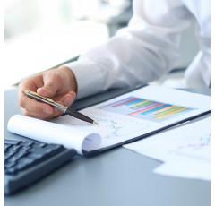 Curso de Análisis Contable y Financiero con prácticas