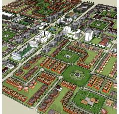 Curso Básico de Derecho Urbanístico Doctrina, Legislación y Jurisprudencia