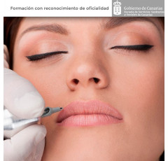 Curso de Micropigmentación e higiene para el profesional