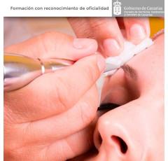 Curso de Micropigmentación + Tatuaje y Piercing Profesional.