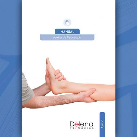 Curso de Auxiliar de Fisioterapia: Conceptos Básicos en Fisioterapia.
