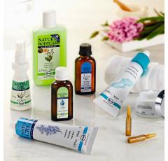 Curso de Perfumería y Cosmética natural