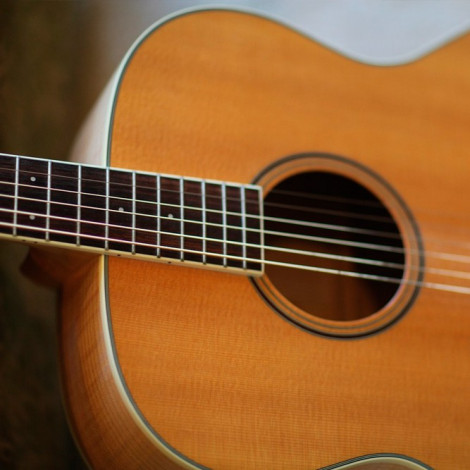 Curso Guitarra Clásica