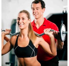 Curso de Monitor de Musculación y Fitness (Avanzado)