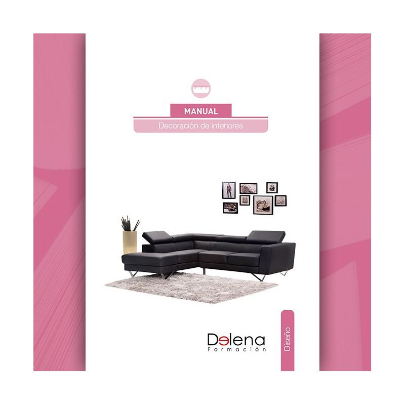 Curso de decoraci n de interiores cursos delena formaci n for Curso decoracion de interiores pdf