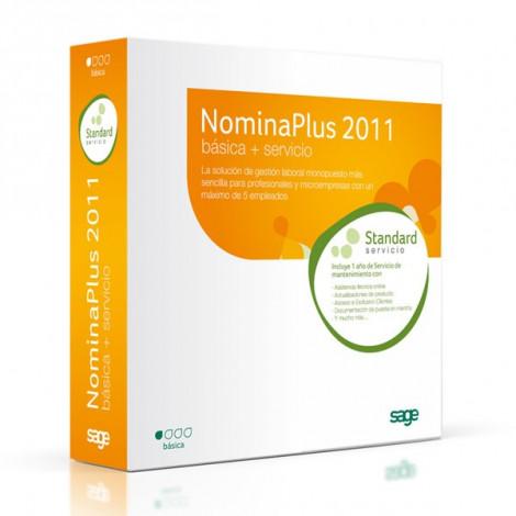 Curso de Nominaplus 2011