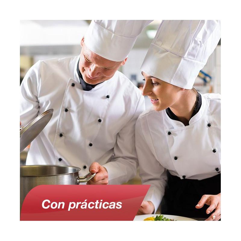 Curso de ayudante de cocina con pr cticas cursos delena - Practicas de cocina ...