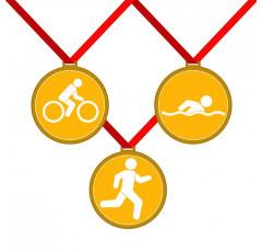 Curso de Entrenador de triatlón online