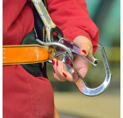 Curso de Prevención de Riesgos Laborales básico y riesgos específicos en trabajos de altura online