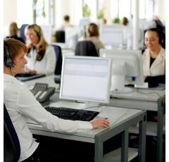 Curso de Calidad en el Servicio al Cliente. Avanzado