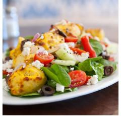 Curso de Cocina mediterránea