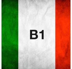 Curso de Italiano B1