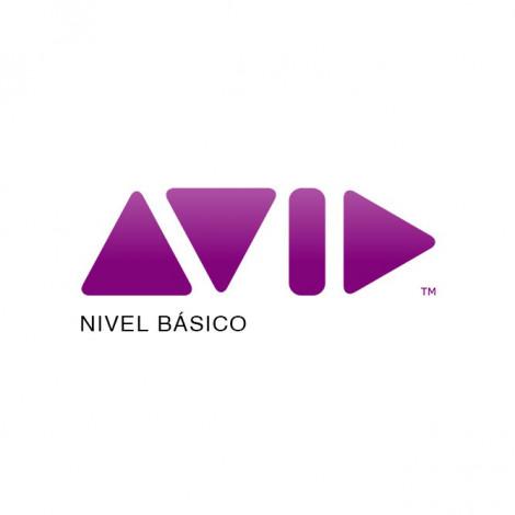 Curso de Edición de Vídeo con Avid. Nivel Básico
