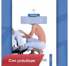 Curso de Actualización en Valoración y Cuidados de Enfermería al Paciente Discapacitado con prácticas