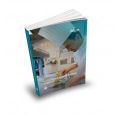 Curso de Cocina Nacional, Internacional y Cocina Creativa