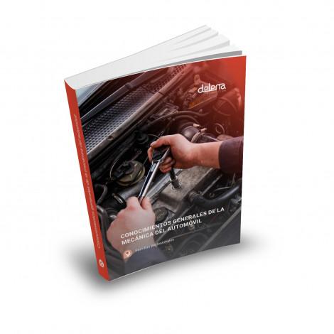 Curso de Conocimientos Generales de la Mecánica del Automóvil