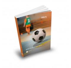 Curso de Monitor de fútbol sala con prácticas