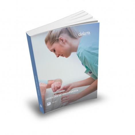 Curso de Auxiliar de Enfermería con Prácticas