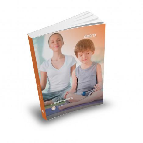 Curso de Instructor de Yoga para Niños