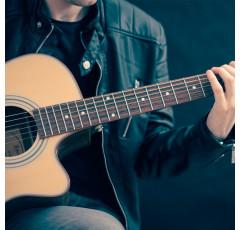 Curso de Curso Guitarra Acústica