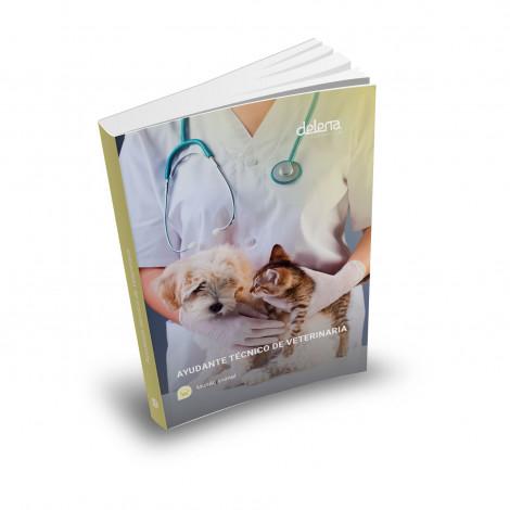 Curso de Ayudante Técnico Veterinario