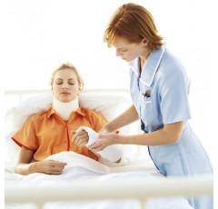 Curso de Actualización de Auxiliar de Enfermería